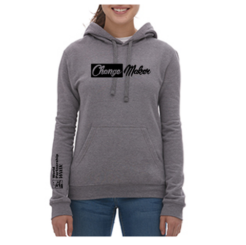 Change Maker Hoody