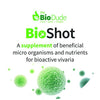 The Basics of the BioShot