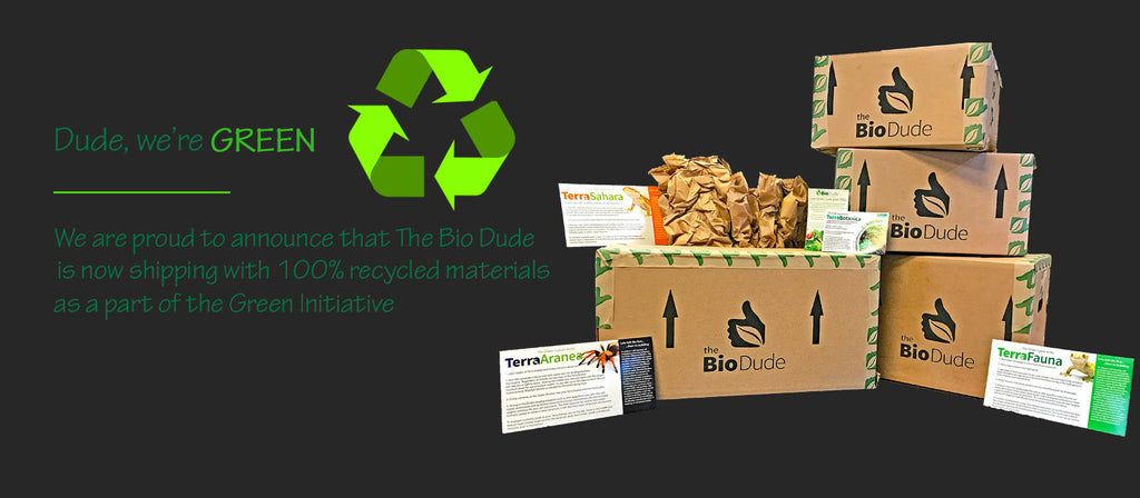 Shipping Policies and Military Discount – The Bio Dude