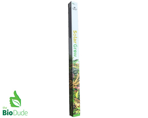 The Bio Dude Solar Grow T5 HO Single Bulb Light Strip 36""