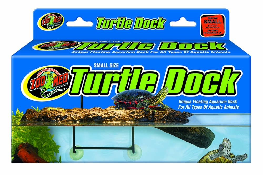 Zoo Med Turtle Dock Small Turtles under 4""