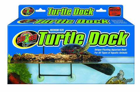 Zoo Med Turtle Dock Medium Turtles under 7""