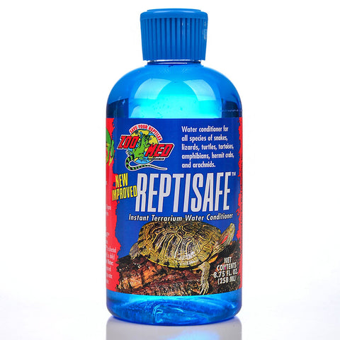 ReptiSafe water conditioner 2.25 oz FREE SHIPPING