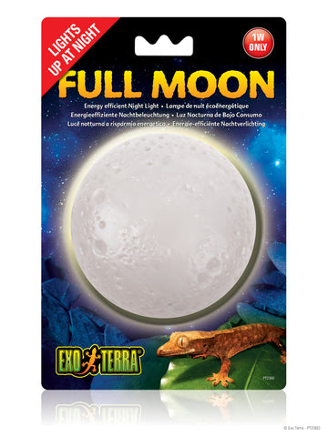 Exo Terra Moon Night Light