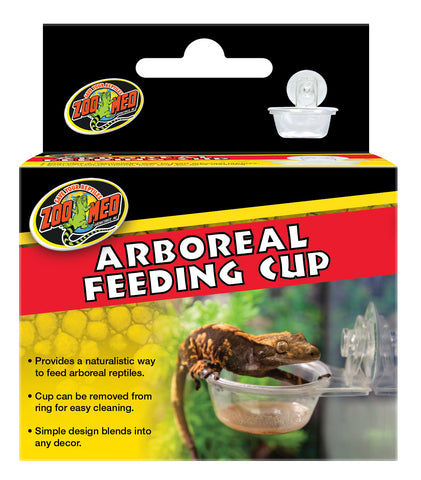 Zoo Med Food Cup Holder