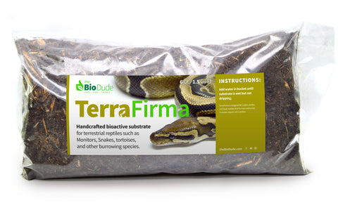 WHOLESALE Terra Firma 6 qt