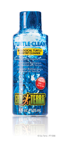 Exo Terra Turtle Clean 4 oz