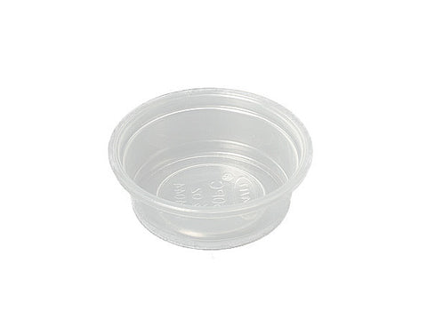 Replacement cups for Mini Magnetic Ledge 0.5 OZ