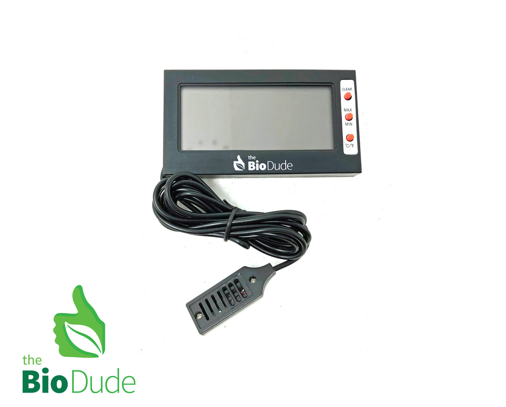 Shop for Temperature Regulation and Monitoring at The Bio
