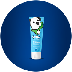 Bristly Toothpaste
