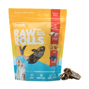Raw Rolls Pet Sushi Treats