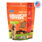Free Range Dog Food Topper