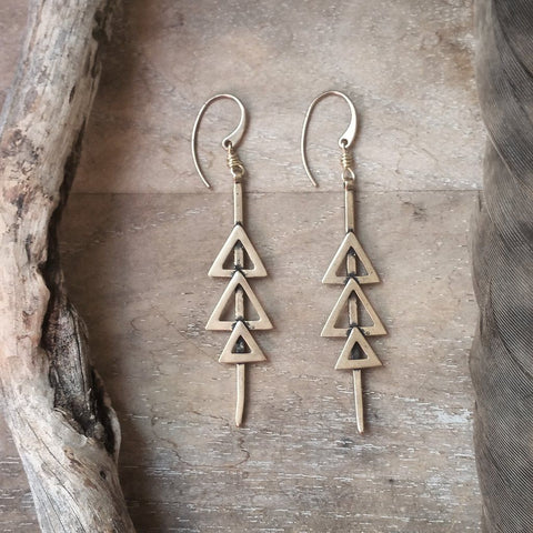 {PRE-ORDER} Illumination Earrings