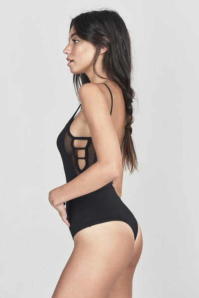 Pretty Momma Bodysuit