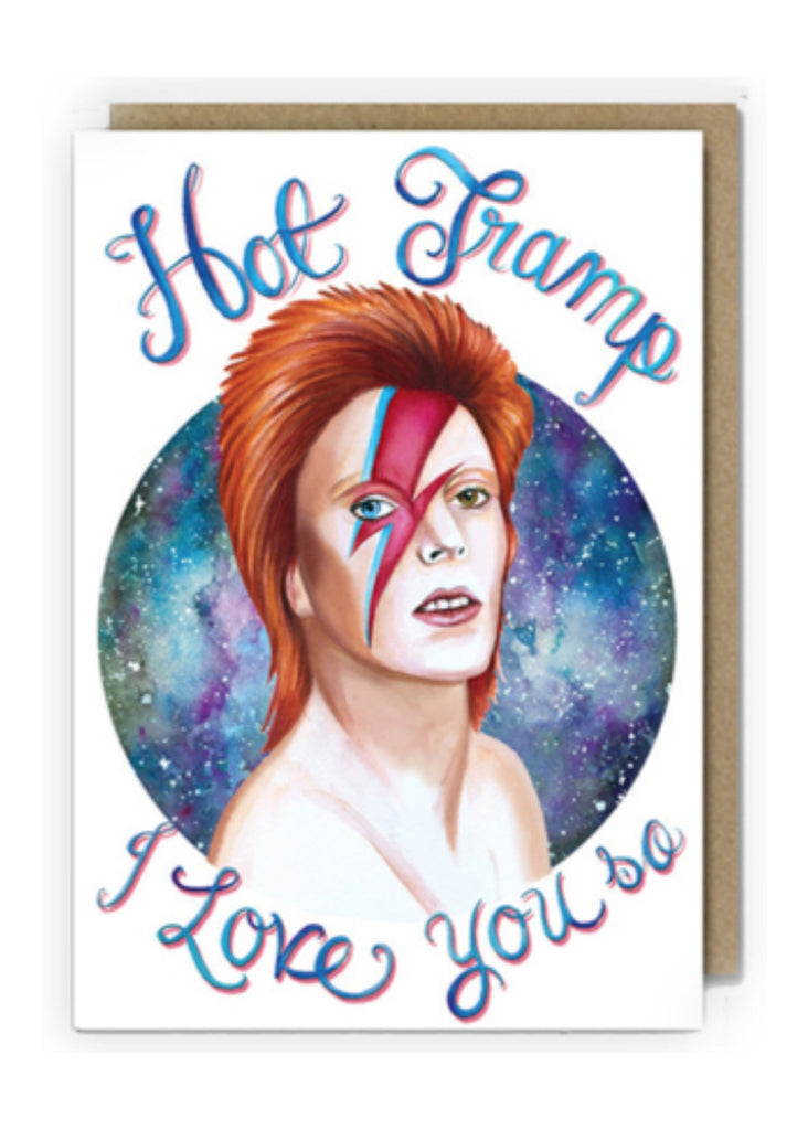 Hot Tramp - David Bowie