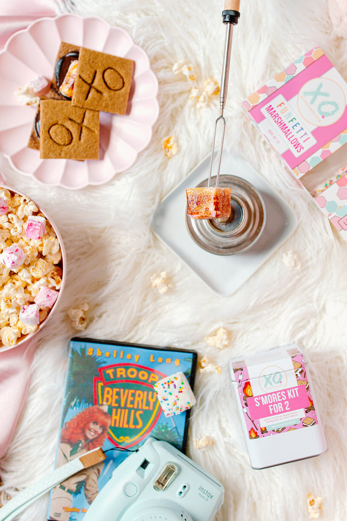 Our Favorite S'More-Worthy Summer Movies - Troop Beverly Hills