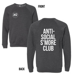 PREORDER - Anti Social S'more Club Charity Sweater