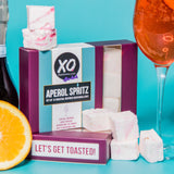 Aperol Spritz Marshmallows (set of 12)