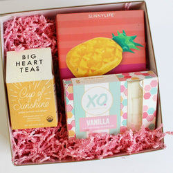 Box of Sunshine Gift Box