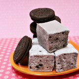 Cookies and Cream Marshmallows (set of 12)