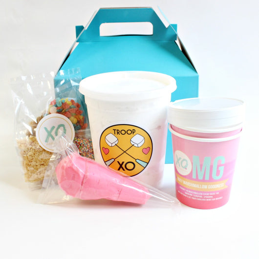Create Your Own OMG Kit
