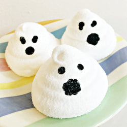 Boo Thang Marshmallow Ghosts (set of 3)