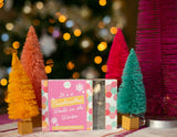 Marshmallow World in the Winter Holiday Box