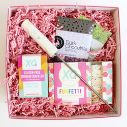 You So Fancy S'mores Kit Gift Box