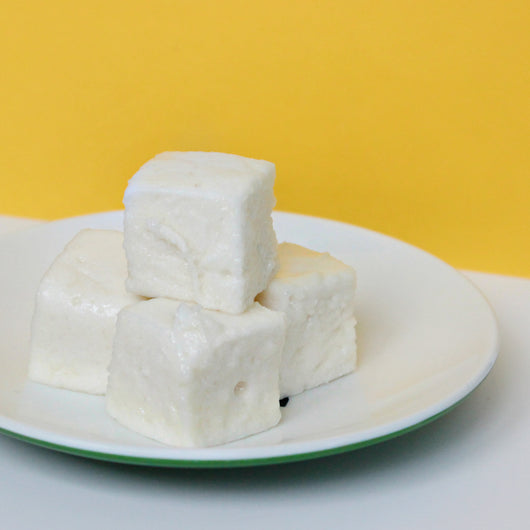 Eggnog Marshmallows (set of 12)