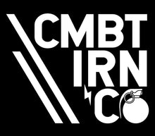Combat Iron Apparel™