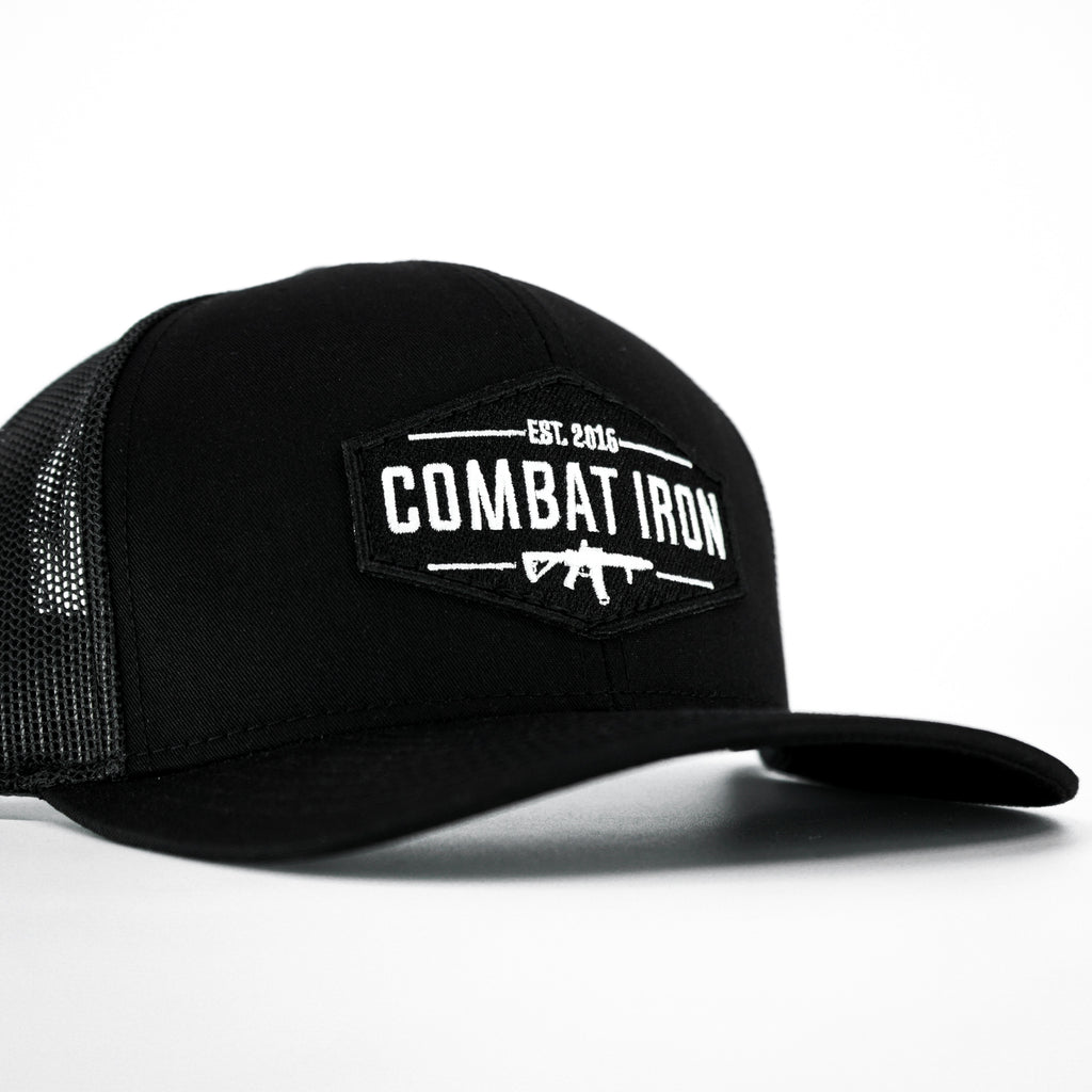 """LIFT HEAVY. MOVE FAST. STAY DEADLY."" Tee 
