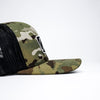"Combat Iron™ ""POLICE OFFICERS ARE HERE TO PROTECT YOUR ASS, NOT KISS IT"" Blue Line Edition Tee 