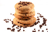 12 Chocolate Chip Cookies - SugarFreeMarkets