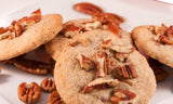 6 Pecan Cookies - SugarFreeMarkets