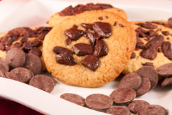 6 Chocolate Chunk Cookies - SugarFreeMarkets