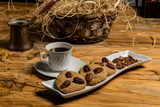 12 Pecan Cookies - SugarFreeMarkets