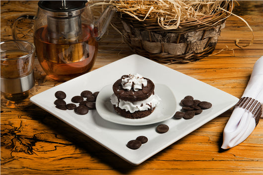 3x Chocolate Whoopie Pie - SugarFreeMarkets