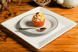 4x Carrot Cupcake - SugarFreeMarkets