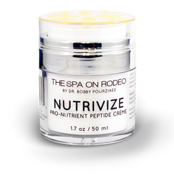 Nutrivize Daily Crème (Most Skin Types)