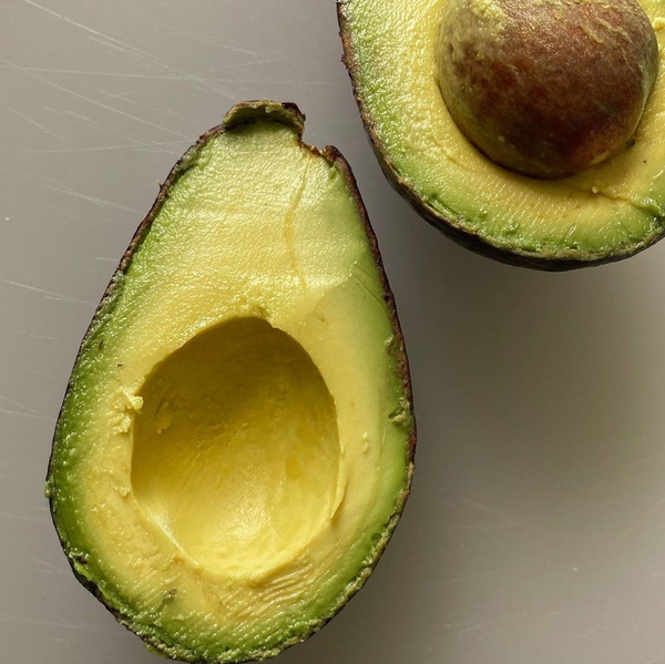 Why We Use Avocado Oil