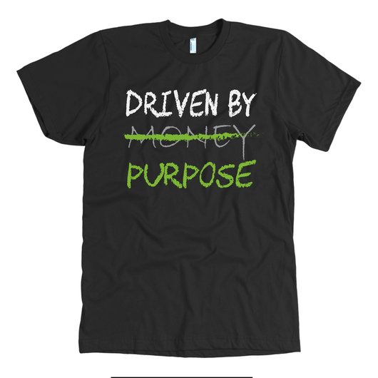 Driven By Purpose