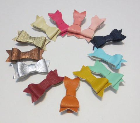 Children's - Bows/Clips/Ponytails
