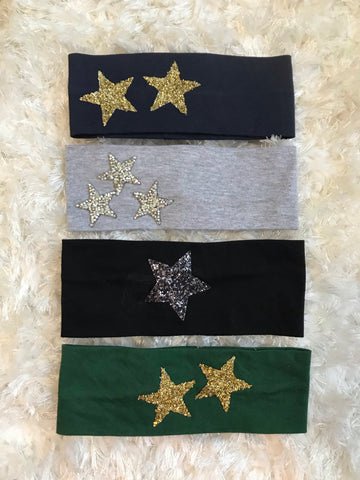 Cotton Star Band Designs