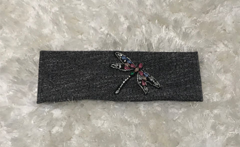 Dragonfly Sweater Band