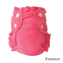 "Swim Diaper ""Flamenco"""