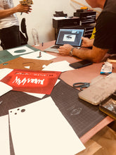 Stencil Workshop - 1 - 2 -1