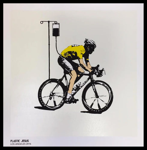 No More Heroes - Lance Armstrong