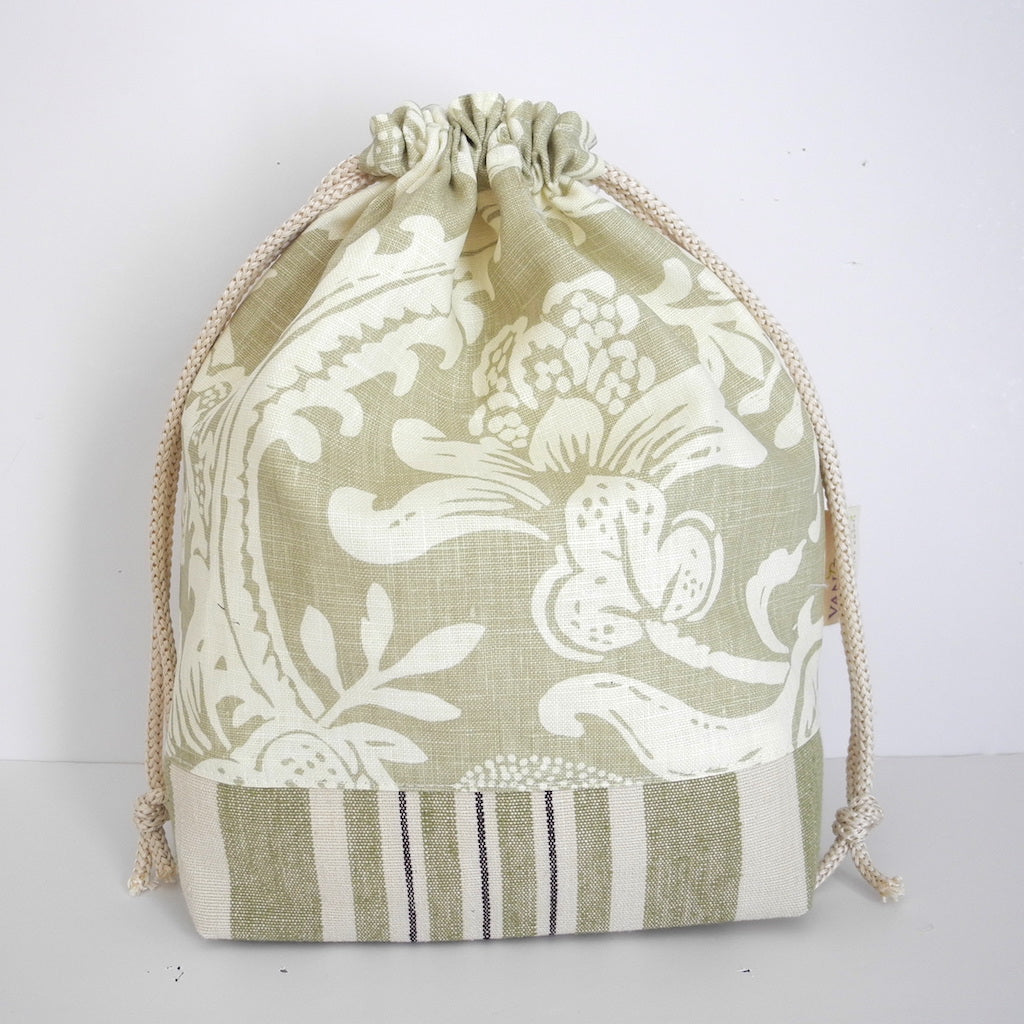 Drawstring Bag - Small