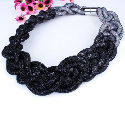 Classic Women's Luxury Choker Necklace