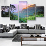 Nature Lovers Wall Art Canvas